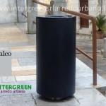 Cestino Spencer design Alfredo Tasca